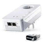 Devolo dLAN 1200+ Wi-Fi AC + Devolo WiFi Stick ac