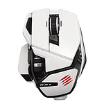 Mad Catz Office R.A.T. (RAT) White