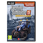 Farming Simulator 15 - Extension Officielle 1 (PC)