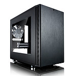 Fractal Design Define Nano S Window Noir