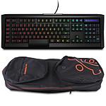 SteelSeries Apex M800 + Apex Keyboard Bag v2 OFFERT !