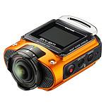 Ricoh WG-M2 Orange