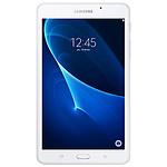 """Samsung Galaxy Tab A 2016 4G 7"""" SM-T285 8 Go Blanche"""