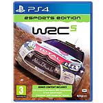 WRC 5 eSports Edition (PS4)