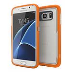 Gear4 IceBox Shock Case Orange Samsung Galaxy S7