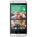 HTC Desire 620 Blanc/Gris