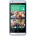 HTC Desire 620 Blanc/Bleu