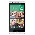 HTC Desire 820 Blanc/Gris