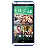 HTC Desire 820 Blanc/Bleu