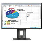 "HP 24"" LED - Z24n (K7B99AT)"