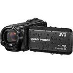 JVC GZ-R415 Noir + Carte SDHC 8 Go