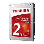 Toshiba P300 2 To