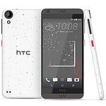 HTC Desire 530 Remix Blanc/Corail
