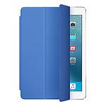 "Apple iPad Pro 9.7"" Smart Cover Bleu Royal"