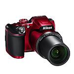 Nikon SDXC