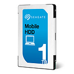 Seagate Mobile HDD 1 To