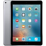 "Apple iPad Pro 9.7"" Wi-Fi 128 Go Gris Sidéral - Reconditionné"
