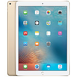 "Apple iPad Pro 12.9"" Wi-Fi + Cellular 256 Go Or"