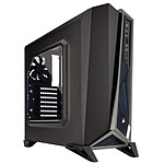Corsair Carbide SPEC-ALPHA Windowed Noir/Argent