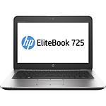 HP EliteBook 725 G3 (T4H57EA)