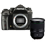 Pentax K-1 + Pentax smc D-FA 24-70mm f/2,8 ED SDM WR