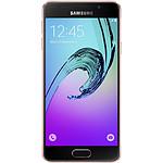 Samsung Galaxy A3 2016 Rose/Or