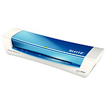 Leitz plastifieuse iLAM Home Office A4 Bleu
