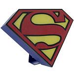 Superman - Lampe d'ambiance USB ou à piles