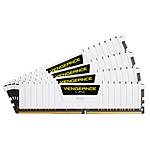 Corsair Vengeance LPX Series Low Profile 32GB (4x 8GB) DDR4 2666 MHz CL16