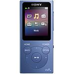Sony NW-E393 Bleu