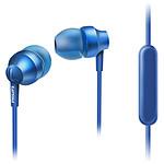 Philips SHE3855 Bleu