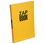 Clairefontaine Zap Book A5 broché 320 pages 80g