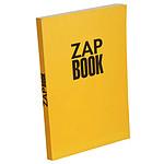 Clairefontaine Zap Book A5 rústica 320 páginas 80g