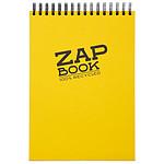 Clairefontaine Zap Book A4 espiral 320 páginas 80g