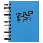 Clairefontaine Zap Book 11 x 15 cm espiral 320 páginas 80g