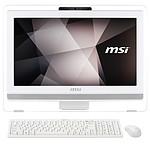 MSI Pro 22ET 4BW-007XEU