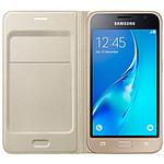 Samsung Flip Wallet Or Samsung Galaxy J1 2016