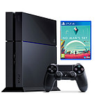 Sony PlayStation 4 (1 To) + No Man's Sky