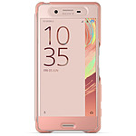 Sony Style Cover Touch SCR50 Rose Sony Xperia X