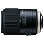 Tamron SP 90mm F/2.8 Di MACRO 1:1 VC USD Monture Nikon