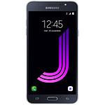 Samsung Galaxy J7 2016 Noir - Reconditionné