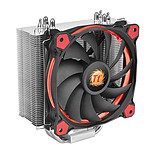 ThermaltakeRiing Silent 12 - Rouge