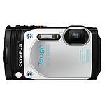 Olympus TG-870 Blanc