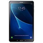 """Samsung Galaxy Tab A 2016 10.1"""" SM-T580 16 Go Noir"""