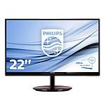 """Philips 21.5"""" LED - 224E5QDAB"""