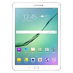 """Samsung Galaxy Tab S2 9.7"""" Value Edition SM-T813 32 Go Blanc"""