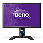 """BenQ 24"""" LED - PG2401PT"""