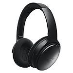 Bose QuietComfort 35 wireless Noir
