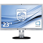 "Philips 23"" LED - 231P4QPYKES"
