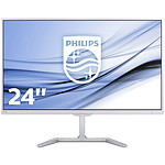 "Philips 23.6"" LED - 246E7QDSW"